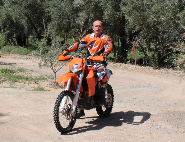 olivier moto m