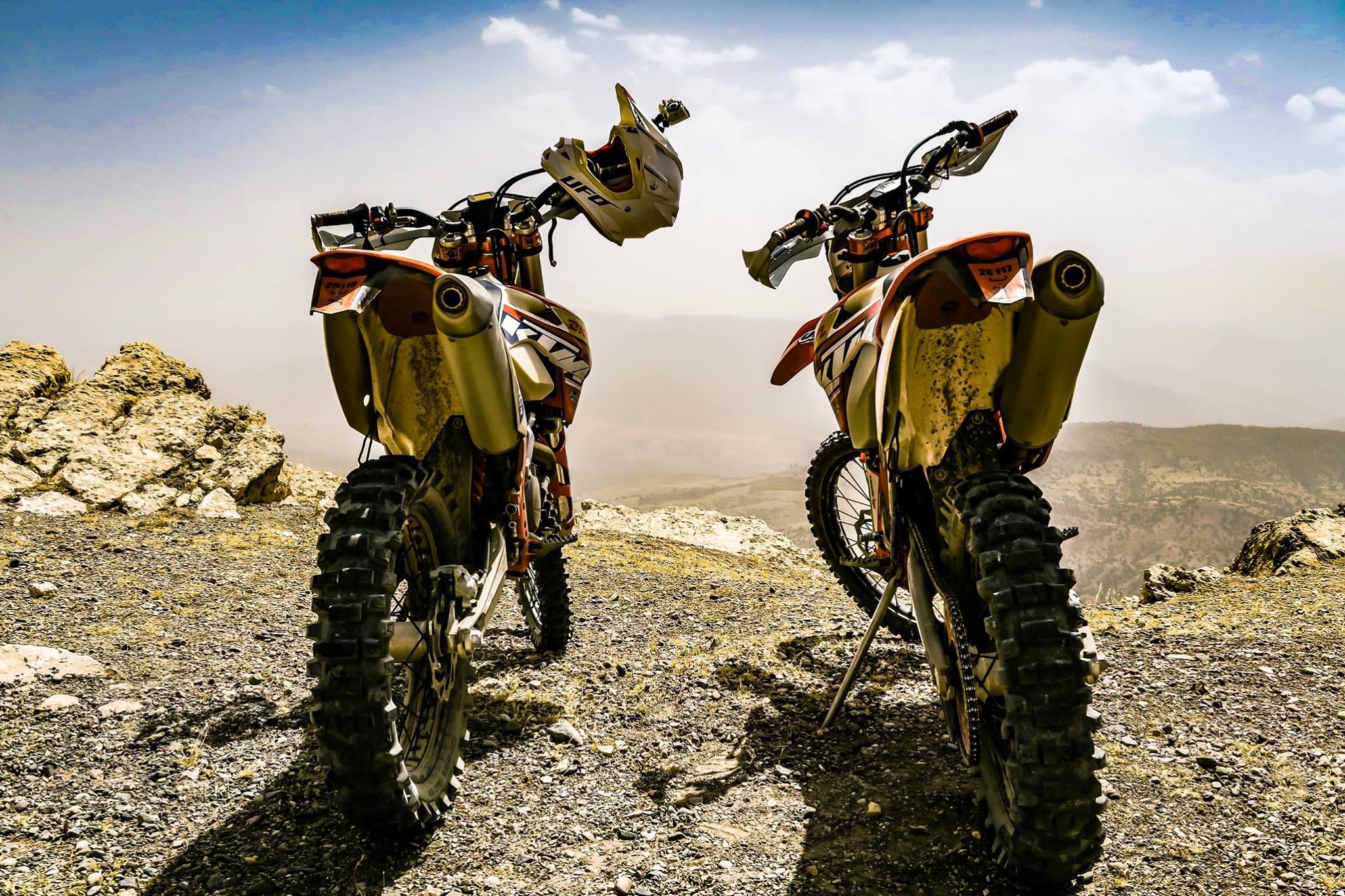 off road motorcycling day trip morocco raid moto maroc. Black Bedroom Furniture Sets. Home Design Ideas